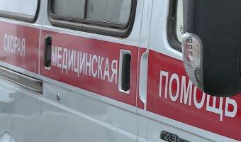 В Подмосковье в ДТП с мотоциклами погиб подросток