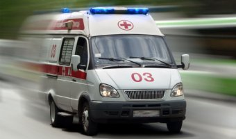 В ДТП в Крыму пострадали четверо взрослых и три ребенка