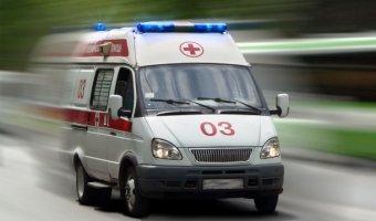 Подросток на мотоцикле сбил 5-летнего ребенка на Кузбассе