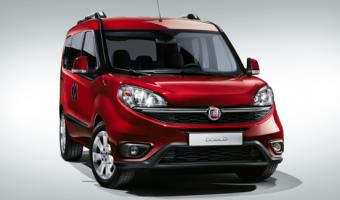В июле в России продали 4 машины FIAT