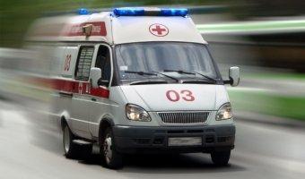 В Мордовии пьяный полицейский сбил двух пешеходов – погибла 19-летняя девушка