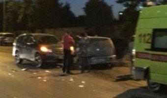 В Казани водитель насмерть сбил девушку и скрылся