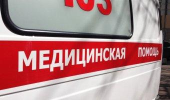 В Ростовской области пьяный полицейский насмерть сбил 2-летнего ребенка