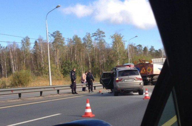 Водитель BMW погиб в ДТП на Мурманском шоссе (1).jpeg