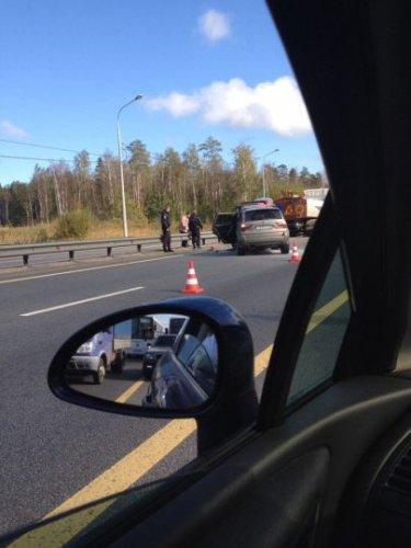 Водитель BMW погиб в ДТП на Мурманском шоссе (4).jpeg