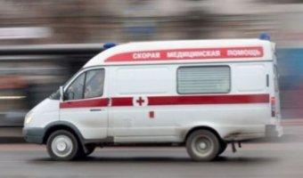 В Хабаровске в ДТП с маршруткой пострадали люди