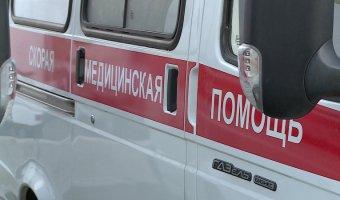 В ДТП с двумя иномарками в Подмосковье погибли два человека