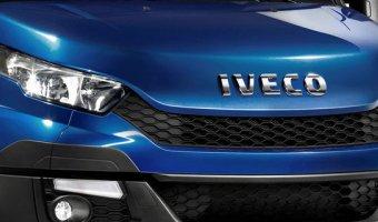 IVECO DAILY - универсальный автомобиль для городских грузоперевозок