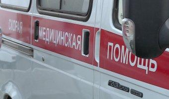 В Новочеркасске девушка сбила инспектора ГИБДД