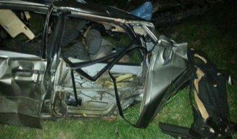 В ДТП с микроавтобусом в Адыгее погибли три человека