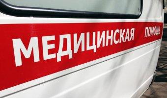В Туапсинском районе в ДТП с автобусом погиб 2-летний ребенок