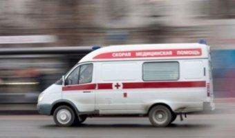 В Батайске грузовик сбил пенсионера и ребенка на переходе