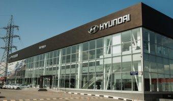 Флагманский автосалон Hyundai дарит особые преимущества