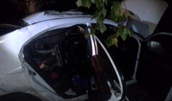 В ДТП в Азнакаевском районе погибла молодая мать