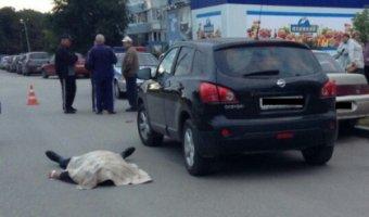 В Тольятти водителю стало плохо за рулем - он спровоцировал массовое ДТП и умер
