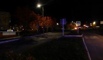 В Прикамье водитель сбил двух школьниц на переходе и скрылся