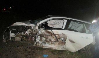 В ДТП в Ярославской области погиб водитель ВАЗа