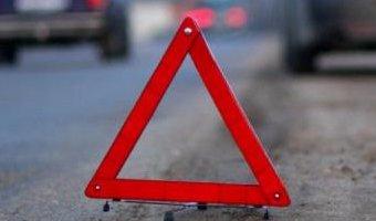 В ДТП в Кузбассе погиб водитель и его 8-летний сын