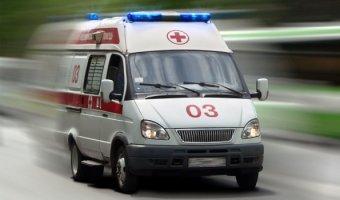 В Одинцовском районе в ДТП с маршруткой пострадали семь человек