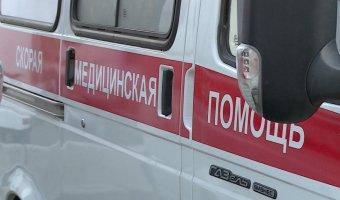 В Благовещенске в ДТП погибла женщина