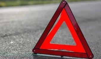 Потерявший сознание водитель устроил ДТП в центре Москвы