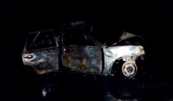 В Чкаловском районе в ДТП погибли два человека