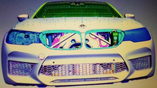 Изображения нового BMW M5 выложили в Сеть (2).jpg
