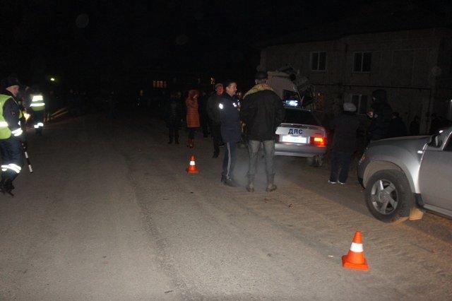 Пьяный водитель грузовика устроил ДТП с пятью погибшими на Урале (6).JPG