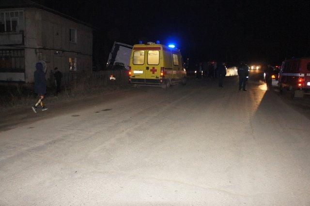 Пьяный водитель грузовика устроил ДТП с пятью погибшими на Урале (4).JPG