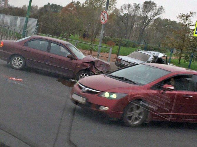 Пенсионер и младенец пострадали в ДТП в Колпино (5).jpg