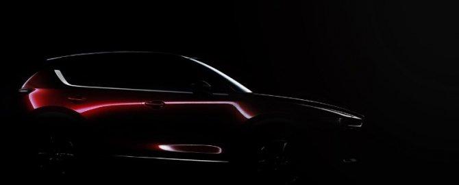 Mazda опубликовали тизер нового CX-5 .jpg