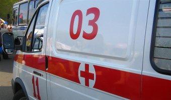 В ДТП под Петербургом погибли двое детей