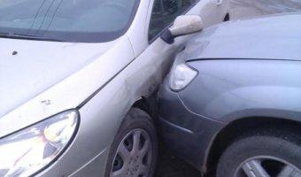 В Тобольске водитель после ДТП умер от инфаркта