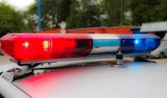 Под Брянском пьяный полицейский устроил смертельное ДТП
