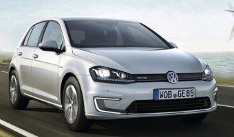 Обновленный Volkswagen Golf представят в ноябре
