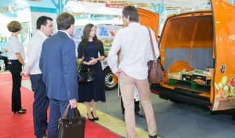 «АВТОРУСЬ» приняла участие в Международной выставке продуктов питания WorldFood Moscow