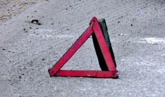 В Башкирии водитель опрокинул автомобиль в кювет и погиб