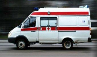 В Тверской области водитель сбил девушку на переходе и скрылся