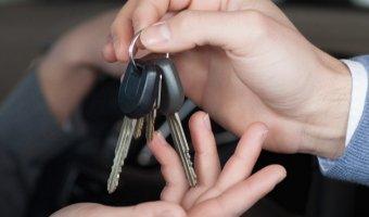 Прокат автомобиля: не забывайте, что у вас есть и обязанности
