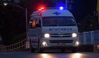 В ДТП в Таиланде пострадали трое россиян