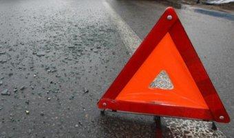 В ДТП в Ленобласти погибли два человека