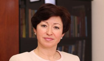 Министр труда Башкирии Ленара Иванова попала в ДТП