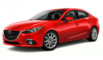 Mazda 3 станет дешевле, чтобы лучше продаваться