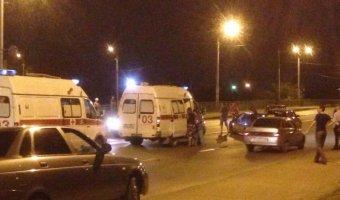 Водитель, сбивший насмерть двух детей на переходе в Балаково, даже не пытался затормозить