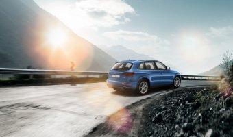 Audi Q5 вышел в лидеры в марафоне осенних предложений