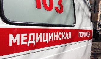 В ДТП в Карелии погибли пять человек