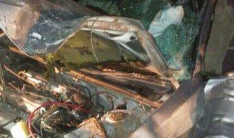 В Железногорске по вине автоинструктора в ДТП погибла молодая девушка