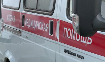 В Одинцовском районе автомобиль насмерть сбил женщину