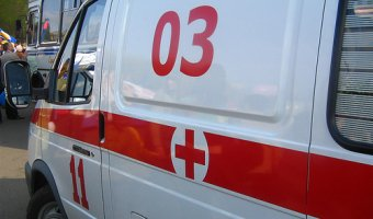 В ДТП в Подмосковье пострадали мать с годовалым ребенком