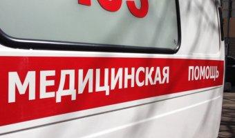 В ДТП в Алтае погиб человек и пострадал ребенок